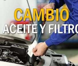 Se necesita  especialista  en lubricentro  y cambios de aceite