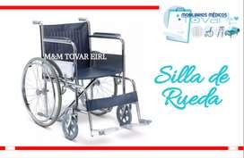 silla de ruedas aro 36 rayos