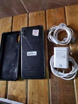 Vendo Samsung A02 Impecable Libre