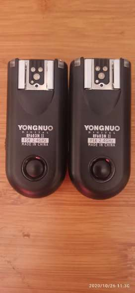 Radios Yongnuo