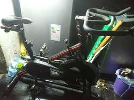 GRAN OFERTA!! bici de spinnig a solo 30.000$