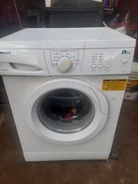 Vendo lavarropa patrik automatico