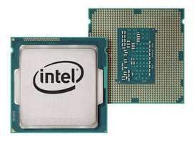 Procesador Intel core i5 - 4440 - 3.10 GHz