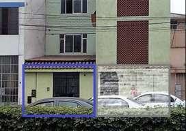 VENDO LOCAL COMERCIAL SAN MIGUEL 109M2 EN ZONA ALTO TRANSITO