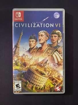 Civilización VI