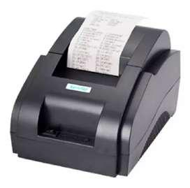 Impresora termica pos ticket al por mayor