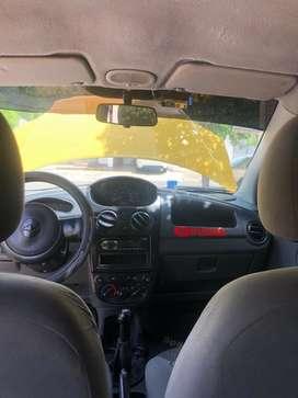 Busco chofer para taxi con experiencia