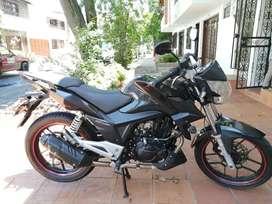 Moto AKT RTX 150 Excelente estado