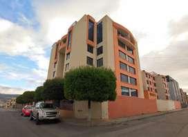 Departamento 5to piso en Venta (Riobamba)