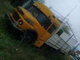 Venta permuta camión 1114