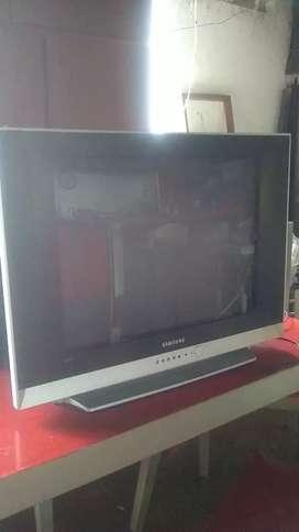 TELEVISOR  29 pulg MARCA SAMSUNG EXELENTE ESTADO