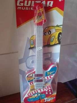 Guitarra Cars