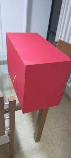 Vendo caja para bajo 12 pulgadas