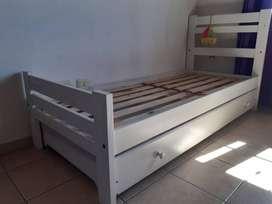 Vendo cama marinera