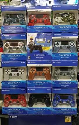 Controles play station 4 originales