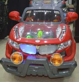 Se vende carrito con batería para niño