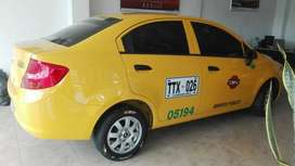 CHEVROLET CHEVY TAXI 2020