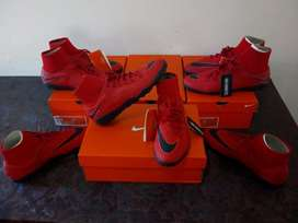 Botines Nike Hypervenom Phelon 3