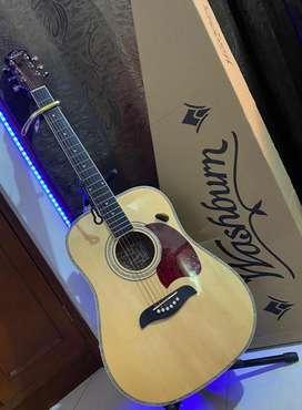 Guitarra Oscarschmidt by WASHBURN Acustica
