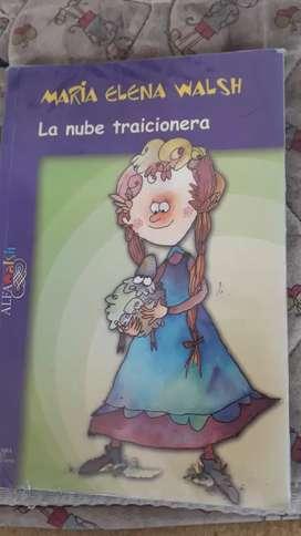 LA NUVE TRAICIONERA (usado)