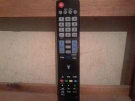 Control Remoto para LED , LG , compatible con todos los modelos SMART