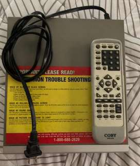 Dvd Coby 224