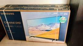 "Promo Tv Samsung 58""UHD 4k Smart tv"