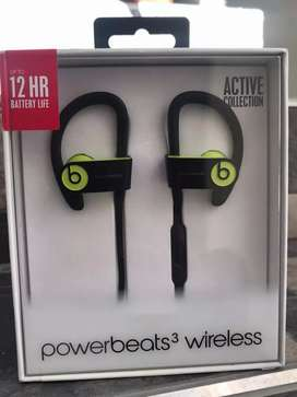 powerbeats3 inalámbrico