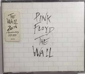Colección The Wall 20 Th Aniversary
