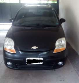 chevrolet spark impecable