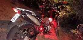 Moto ranger 250 10/10