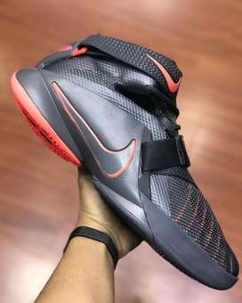 Tennis Nike Soldier Lebron James