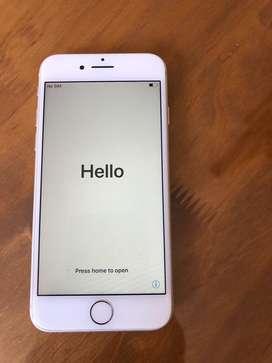 Vendo Ihone 8 64 gb