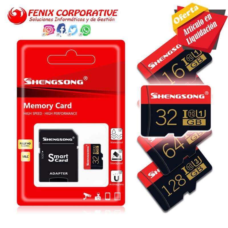 memoria micro sd 32gb 0
