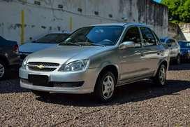 Chevrolet Classic Ls  2015