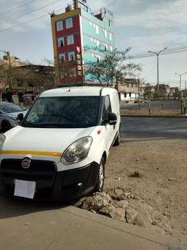 Fiat doblo panel furgoneta