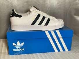 Adidas originales importados mod. Superstar