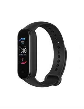 Amazfit Band 5 Fitness Tracker Con Alexa Incorporado, Baterr