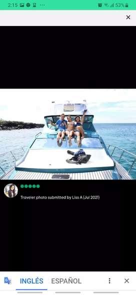 Travel agency Viajes de Darwin