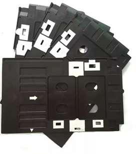 Bandeja Fotocheck para Epson T50 L800 L805 L850