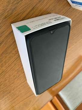 Samsung A10 sin Uso Impecable con GTIA