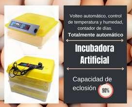 Incubadoras Artificiales