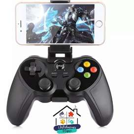 control gamer bluetooth ipega 9078