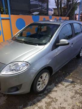 Vendo Fiat Palio Atractive Mod 2017