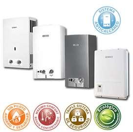 Servicio técnico de calentadores  Bosch en cartagena