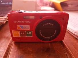 Cámara Olympus C620 Permuto O Vendo