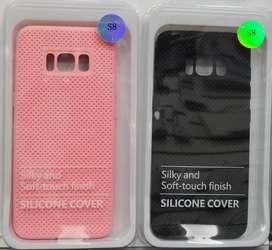 Silicone Case Galaxy S8