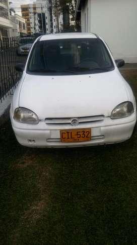 Se Vende Chevrolet Corsa Gl 1300