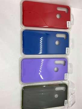 Estuche Protector Xiaomi Original Note 8