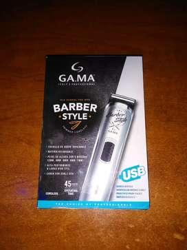 Vendo maquina de barbero